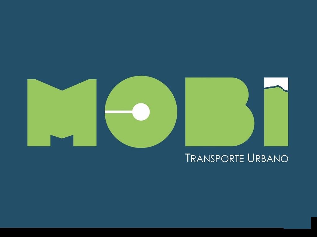 MOBI Transporte Urbano